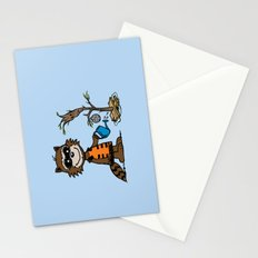 Groot Grief! Stationery Cards