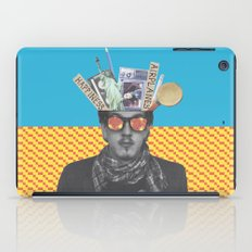 Ego iPad Case