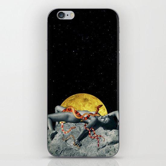The Venus Priestess iPhone & iPod Skin