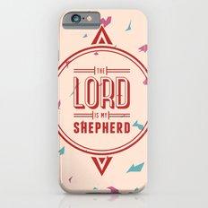 Psalm 23:1 Slim Case iPhone 6s