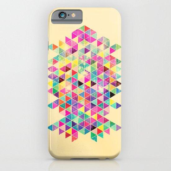 Kick of Freshness iPhone & iPod Case