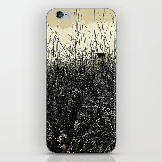 Desperation iPhone & iPod Skin