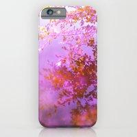 iPhone & iPod Case featuring Plum Creek by Heidi Fairwood