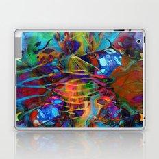 Soul Cleanser Laptop & iPad Skin