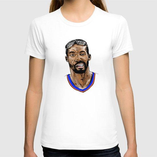 Amar'e Stoudemire T-shirt