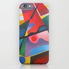 Ruben 1 iPhone 6 Slim Case