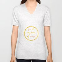 You are my kind of magic Unisex V-Neck