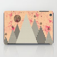M.F. V. xii iPad Case