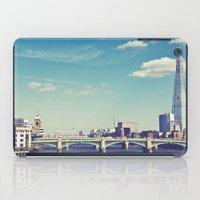 London... iPad Case