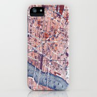 City Of London iPhone (5, 5s) Slim Case