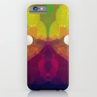 iPhone & iPod Case featuring 1000names - Sun In Aquarius by Guillaume '96' Bonte