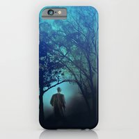 iPhone & iPod Case featuring In The Woods by Patrick McPheron