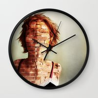 Complexity In A Jaded Wo… Wall Clock