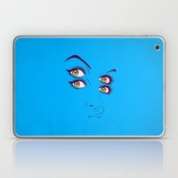 C. Laptop & iPad Skin