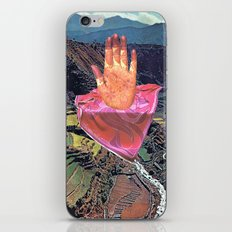 Sensational Fossil iPhone & iPod Skin