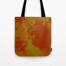 Memories of Fall Tote Bag