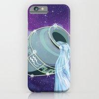Aquarius iPhone 6 Slim Case