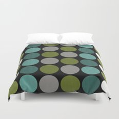 Tranquil Inverse Duvet Cover
