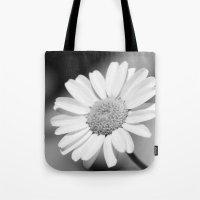 simple flower Tote Bag