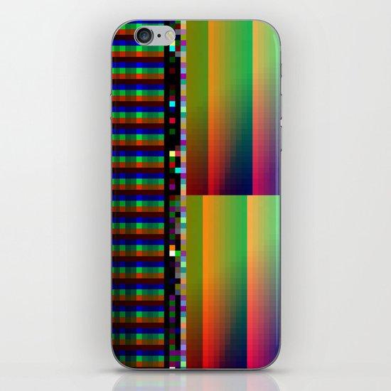 LTCLR13sx4bx4a iPhone & iPod Skin