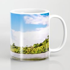 Tropical Wave Mug