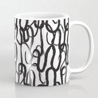 Ah, Curves Mug