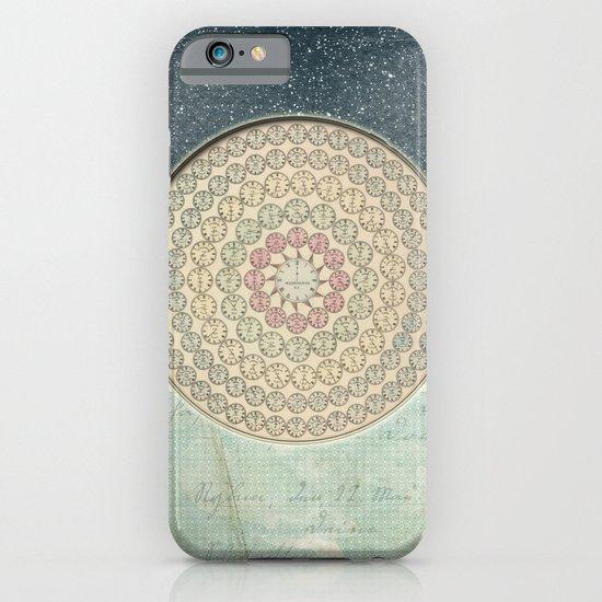 Washington D.C. iPhone & iPod Case