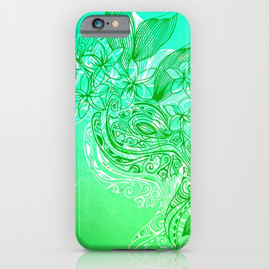 Water Dance iPhone & iPod Case
