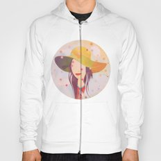 Picture Disc Hoody
