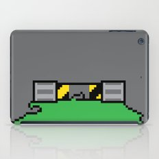 Teenage Mutant Ninja Pixels iPad Case