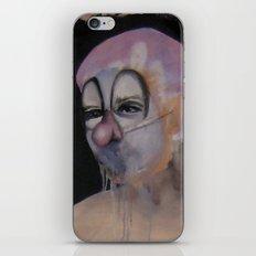 S E L F iPhone & iPod Skin