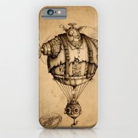iPhone & iPod Case featuring #16 by Paride J Bertolin