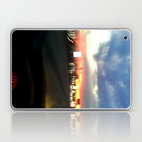 710 Lights Laptop & iPad Skin