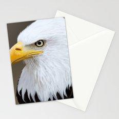 Bald Eagle Stationery Cards