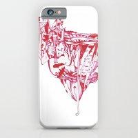Machinery, No. 0001 iPhone 6 Slim Case