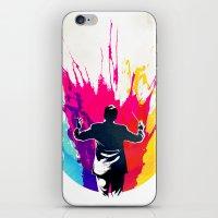 Symphony iPhone & iPod Skin