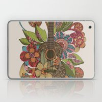 Ever Guitar Laptop & iPad Skin