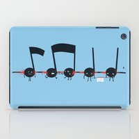 Dead Notes iPad Case
