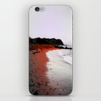 Red Sands iPhone & iPod Skin