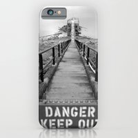 Danger Danger iPhone 6 Slim Case