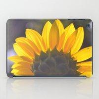 The Rising Sun iPad Case