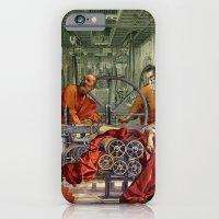 Fashion Workshop iPhone 6 Slim Case