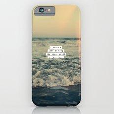 Jealousy Slim Case iPhone 6s