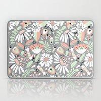 Annabelle - Bliss Laptop & iPad Skin
