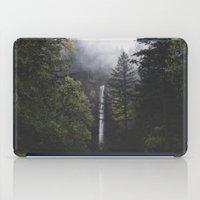 Latourell Falls, OR iPad Case