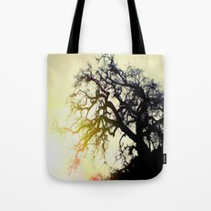 You'll Be Back. Tote Bag
