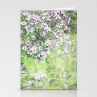 Flowers And Stuff Stationery Cards