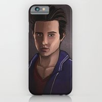 Jacob Wells   The Following iPhone 6 Slim Case