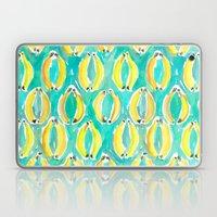 Banana Dance Laptop & iPad Skin