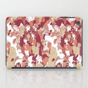 Beware the wolf iPad Case